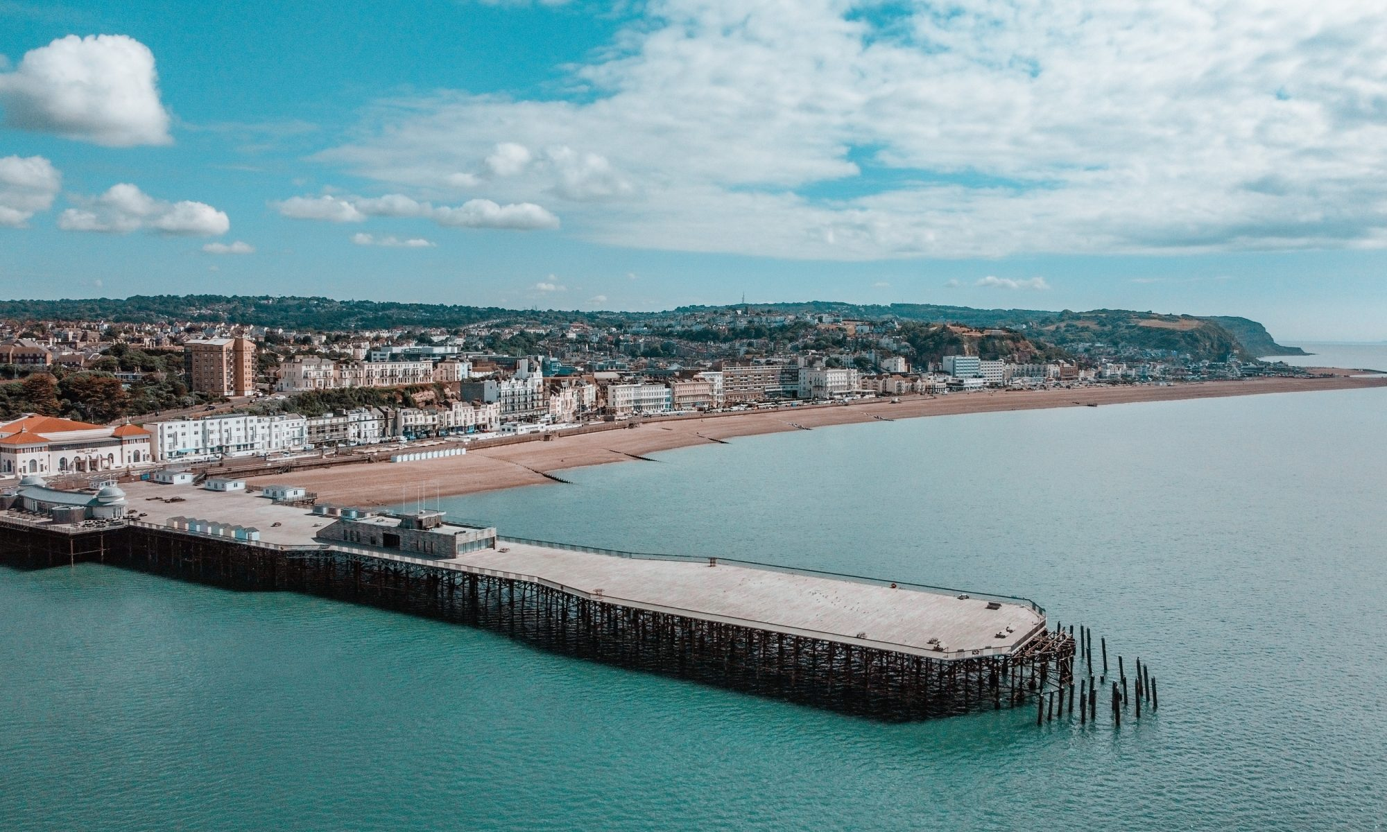 Hastings & St Leonards-on-Sea