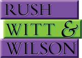 Rush, Witt & Wilson